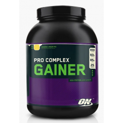 Pro Complex Gainer. 2.31 кг- Double Chocolate