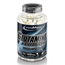 Glutamine Ultra Strong - 150 капс