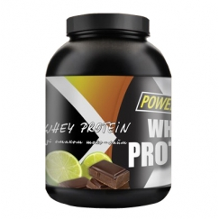 Whey Protein. 2 кг - шоко-лайм