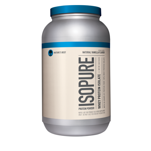 Isopure Isopure Perfect Natural