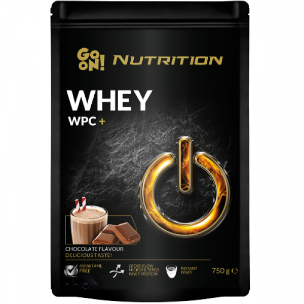 Go On Whey WPC+ISO