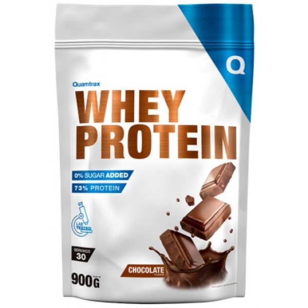 Quamtrax Whey Protein